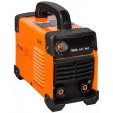 Сварочный инвертор ARC 160 REAL Z240 мощность 4,3 кВт 220 В СВАРОГ