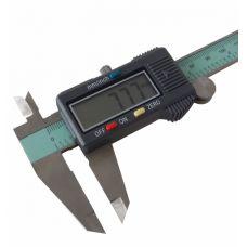 Штангенциркуль 150 ШЦЦ-1-150 мм класс точности 0,01 мм электронный ЧИЗ с первичной поверкой