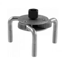 Ключ съема масляного фильтра краб размер 65-120 мм JONNESWAY AI050001