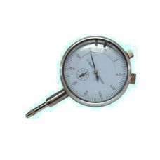 Индикатор часовой КАЛИБРОН ИЧ диапазон 0-10 мм без ушка класс точности 0,01 мм