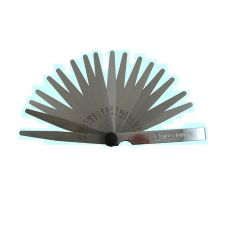 Набор щупов №2 длина 100 мм толщина 0,02 - 0,5 мм CNIC