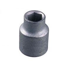 Головка торцевая размером 12 мм 6 граней привод 1/2 дюйма НИЗ