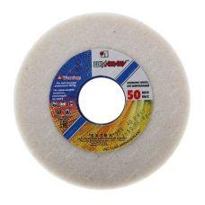 Круг абразивный шлифовальный 1 450х63х203 мм 25А 40СМ 40 K,L