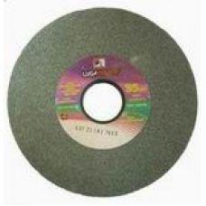 Круг абразивный шлифовальный 12 150х16х32 мм 63С 25СМ 60 K,L с15591