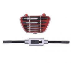 Набор экстракторов №1-№5 диаметр 3-19 мм количество 6 шт STAYER 28030-Н6