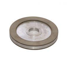 Круг алмазный 12R4 150х 5х3х16х32 мм АС4 100/80 100% В2-01 35,4 карат 37212