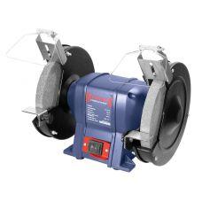 Электроточило КРАТОН BG14-03 мощность 350 Вт диаметр 200х20х32 мм 4 02 03 015