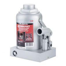 Домкрат гидравлический бутылочный грузоподъемность 25,0 тонны MATRIX 50733