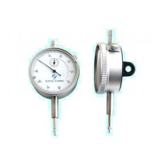 Индикатор часовой ИЧ диапазон 0-10 мм с ушком класс точности 0,01 мм CNIC 38598