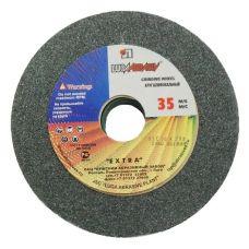 Круг абразивный шлифовальный 1 150х16х12,7 мм 63С 25СМ 60 K,L с33804