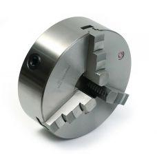 Патрон токарный 3-х кулачковый FUERDA 315 мм 7100-0011П повышенной точности тип 1