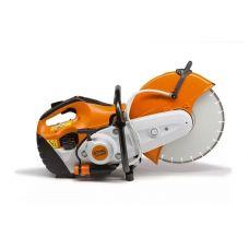 Бензорез Штиль Stihl TS 420 мощность 3,2 кВт диаметр 350 мм глубина реза 125 мм вес 9,6 кг 4238 011 2810
