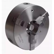 Патрон токарный 3-х кулачковый 250 мм 7100-0009П тип 1 на планшайбу класс точности П FUERDA