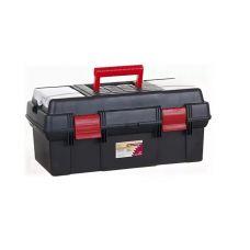 Ящик для инструмента пластиковый 16 дюймов 410х210х185 мм FIT 150040