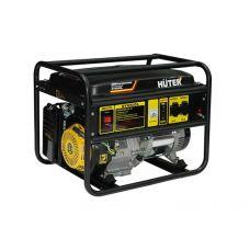 Электрогенератор HUTER 64/1/6 DY 6500L бензиновый мощность 6,5 кВт 64/1/6