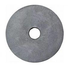 Круг резиновый вулканитовый 150х20х32 мм 14А 25Н ГС (М)