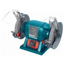 Электроточило КРАТОН BG14-01 мощность 150 Вт 125х16х32 мм 4 02 03 013