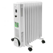 Радиатор BALLU BOH/CM-11WDN масляный 11 секций Comfort 2200 BOH/CM-11WDN