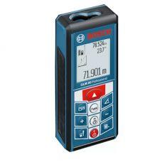 Дальномер лазерный BOSCH GLM  80 Рrof уклономер