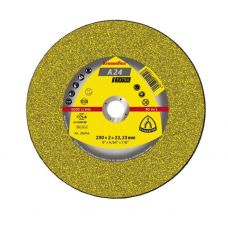 Круг абразивный отрезной 230х2,0х22 мм EXTRA KRONENFLEX по металлу 286456