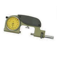 Скоба рычажная СР 0-25 точность измерения 0,001 мкм модель 01002