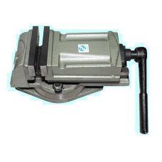 Тиски станочные 160 мм А=125 чугунные с закрытым винтом 67315