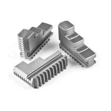 Кулачки к токарному патрону 250 мм прямые 3-250.35.11.004