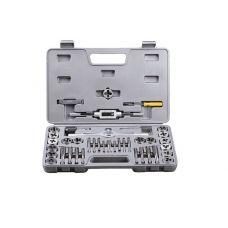 Набор резьбонарезной  40 предметов Stayer Profi 2805-Н40