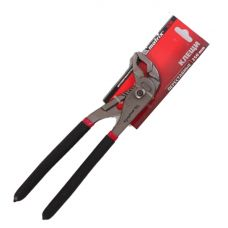 Плоскогубцы переставные 250 мм обливные рукоятки ручки MATRIX 15708