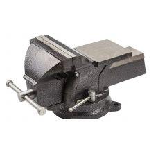 Тиски слесарные 150 мм поворотные STAYER 3254-150