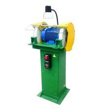 Электроточило ТШ2-2Д с блокировкой мощность 2,2 кВт 380В 300х40х76 мм