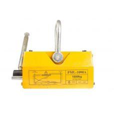 Захват магнитный PML-A 1000 грузоподъемность 1000 кг 12217
