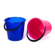 Ведро пластмассовое  5 литров Ж5047 Ж5047