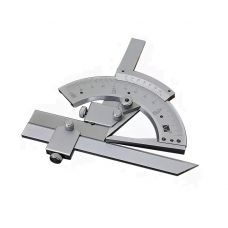 Угломер для измерения передних и задних углов 0-320 градусов цена деления 2 мин 32327