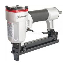 Пневмостеплер для прямоугольных скоб 10-22 мм MATRIX 57420 57420