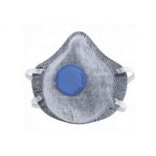 Полумаска угольная фильтр 1 слой  СИБРТЕХ 89246