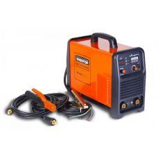 Сварочный инвертор ARC 250 Z285 мощность 6,58 кВт 380 В СВАРОГ