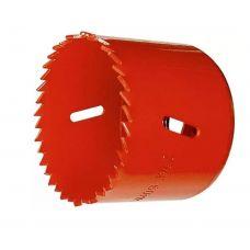 Пила кольцевая биметаллическая 140 мм MATRIX