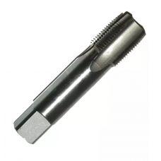 Метчик G3/4 дюйма трубный цилиндрический м/р левый глухой исполнение 2