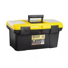 Ящик для инструмента пластиковый 19 дюймов 490х275х240 мм STAYER 38105-18_z02(03)