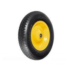 Колесо пневматическое для артикула 68923 PALISAD 4,8/4,00-8 диаметр 380 мм 68948