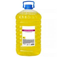 Мыло жидкое АССОРТИ объем 5 литров 510186/510188/510230