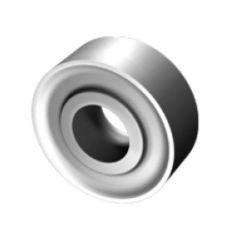 Пластина твердосплавная круглая диаметр 6 мм сталь Т5К10 со стружколом 54483