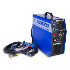 Сварочный полуавтомат AURORA АВРОРА 00013710 AURORA-PRO OVERMAN 160 MOSFET 00013710