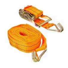 Стяжка для груза 1500/3000 кг х 10 м ширина 35 мм РОС