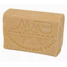 Мыло хозяйственное 72% обертка ММЗ универсальное упаковка 150 грамм 522079