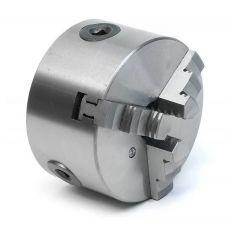 Патрон токарный 3-х кулачковый 100 мм 7100-0002П CNIC 49339