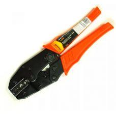 Клещи для обжима кабеля 0,5-10 мм SPARTA 177105