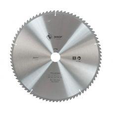 Пила диск 500х50х80Т твердосплавные пластины дерево ЭНКОР 48608
