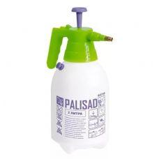 Опрыскиватель 2 л с насосом и клапаном сброса давления ручной PALISAD 64738